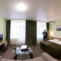 Гостиничный Комплекс Тан Уфа комната для гостей фото 3