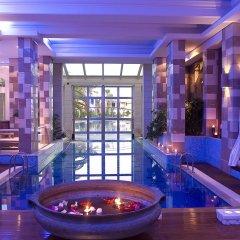 Отель Columbia Beach Resort спа фото 2