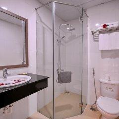 Отель Rigel Hotel Вьетнам, Нячанг - отзывы, цены и фото номеров - забронировать отель Rigel Hotel онлайн ванная