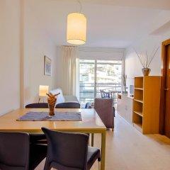Отель S'Abanell Central Park Испания, Бланес - отзывы, цены и фото номеров - забронировать отель S'Abanell Central Park онлайн в номере фото 2