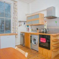 Отель 3 Bedroom Flat In Highbury в номере фото 2
