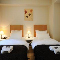 Отель T-Loft Residence комната для гостей