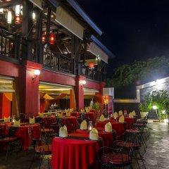 Отель Kirikayan Boutique Resort питание фото 3