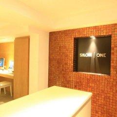 Silom One Hotel Бангкок удобства в номере