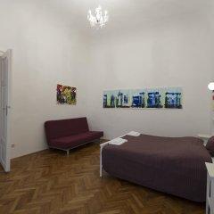 Отель Heart of Vienna Luxury Residence Вена комната для гостей фото 4