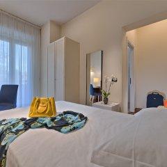 Отель Excelsior Terme Италия, Абано-Терме - отзывы, цены и фото номеров - забронировать отель Excelsior Terme онлайн комната для гостей фото 5