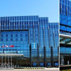 Отель Hotels & Preference Hualing Tbilisi городской автобус