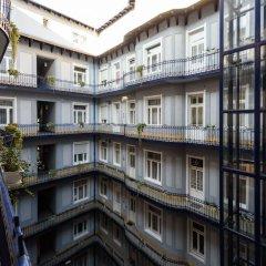 Baross City Hotel - Budapest фото 2