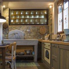 Отель Fattoria Il Milione удобства в номере