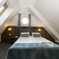 Отель Apart Neptun сейф в номере