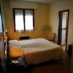 Hotel Firenze Кьянчиано Терме сейф в номере