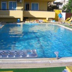 Ekin Hotel Мармарис бассейн фото 3