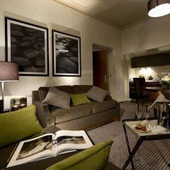 Отель Palazzo Al Velabro Италия, Рим - отзывы, цены и фото номеров - забронировать отель Palazzo Al Velabro онлайн комната для гостей фото 4