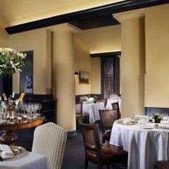 Hotel d'Inghilterra Roma - Starhotels Collezione питание