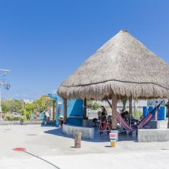 Отель Hostel Playa by The Spot Мексика, Плая-дель-Кармен - отзывы, цены и фото номеров - забронировать отель Hostel Playa by The Spot онлайн фото 11