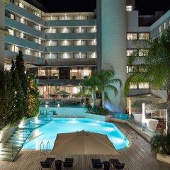 Galaxy Hotel Iraklio фото 6