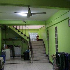 Отель New C.H. Guest House интерьер отеля фото 2