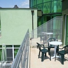 MPM Hotel Boomerang - All Inclusive LIGHT балкон