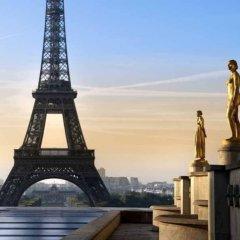Отель Kleber Champs-Élysées Tour-Eiffel Paris Франция, Париж - 1 отзыв об отеле, цены и фото номеров - забронировать отель Kleber Champs-Élysées Tour-Eiffel Paris онлайн фитнесс-зал