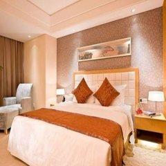 Grand Metropark Hotel Suzhou комната для гостей