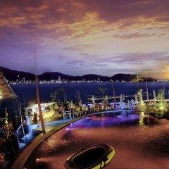 Отель IndoChine Resort & Villas развлечения