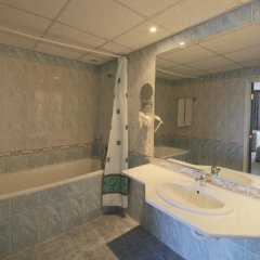 Отель Shipka Болгария, Золотые пески - отзывы, цены и фото номеров - забронировать отель Shipka онлайн ванная
