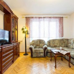 Апартаменты Na Prospekte Mira Apartments Москва фото 3