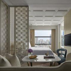 Отель Rosewood Bangkok Бангкок в номере