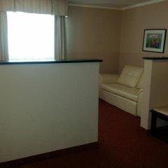 Апартаменты Mala Strana Apartments удобства в номере