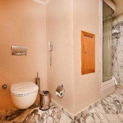 Ankara Plaza Hotel ванная