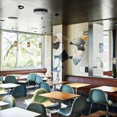 Отель Danhostel Copenhagen City - Hostel Дания, Копенгаген - 1 отзыв об отеле, цены и фото номеров - забронировать отель Danhostel Copenhagen City - Hostel онлайн интерьер отеля фото 3