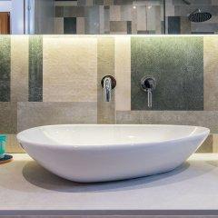 Отель Sonias House Греция, Ситония - отзывы, цены и фото номеров - забронировать отель Sonias House онлайн ванная фото 2