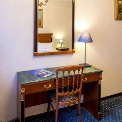 Hotel Diplomate удобства в номере
