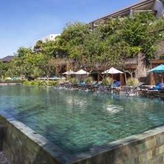 Hotel Indigo Bali Seminyak Beach бассейн фото 2