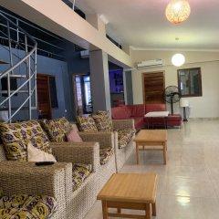 Отель The Float Акосомбо фото 18
