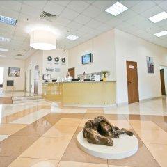 Гостиница Арт-Ульяновск интерьер отеля