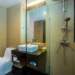 Moxi Boutique Hotel фото 11