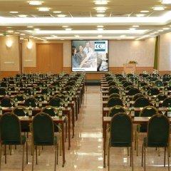 Отель Danubius Arena Будапешт помещение для мероприятий