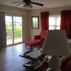 Central Apartment in Devonshire, Bermuda from 191$, photos, reviews - zenhotels.com guestroom photo 2