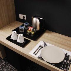 Отель Gold Suite удобства в номере