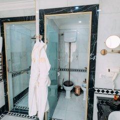 Отель Golden Palace Boutique ванная