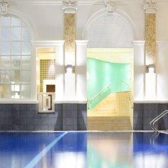 Отель Le Meridien Piccadilly сауна