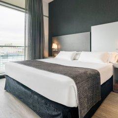 Отель ILUNION Atrium Испания, Мадрид - 3 отзыва об отеле, цены и фото номеров - забронировать отель ILUNION Atrium онлайн комната для гостей фото 5