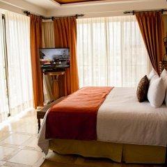 Отель Secrets Puerto Los Cabos Golf & Spa Resort комната для гостей фото 4