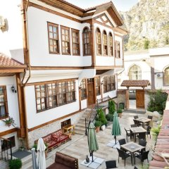 Cifte Konak Butik Otel Турция, Амасья - отзывы, цены и фото номеров - забронировать отель Cifte Konak Butik Otel онлайн фото 2