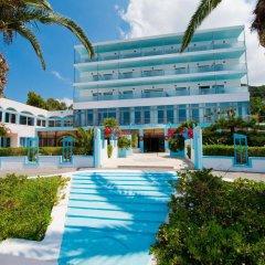 Hotel Belair Beach детские мероприятия