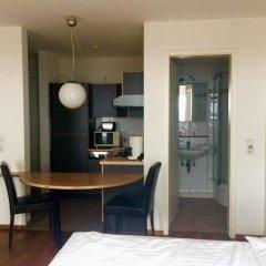 Отель Comfort Boardinghouse Köln Rodenkirchen Кёльн удобства в номере
