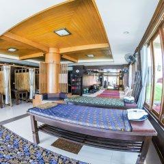 Отель AC Resort интерьер отеля