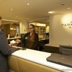 Отель Park Hotel Käpylä Финляндия, Хельсинки - 14 отзывов об отеле, цены и фото номеров - забронировать отель Park Hotel Käpylä онлайн спа