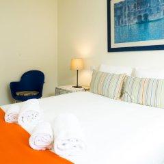 Отель Liiiving In Porto - Boavista Corporate Flat Порту комната для гостей фото 3